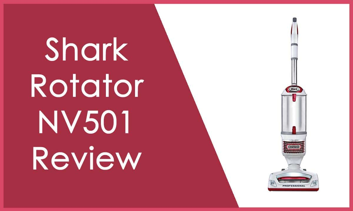 Shark NV501 Review - Best 2-in-1 Vacuum Cleaner Under Budget