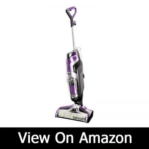 BISSELL Crosswave Pet Pro All in One Wet Dry Vacuum Cleaner and Mop for Hard floors and Area Rugs, 2306A
