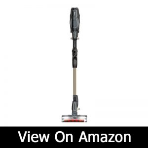 Shark ION F80 Lightweight Cordless Stick Vacuum with MultiFLEX, DuoClean for Carpet & Hardfloor, Hand Vacuum Mode, and (2) Removable Batteries (IF281)