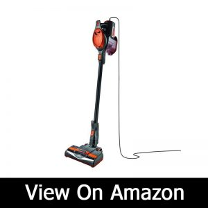 Top 10 Best Stick Vacuum Cleaners For All Type Of Floors