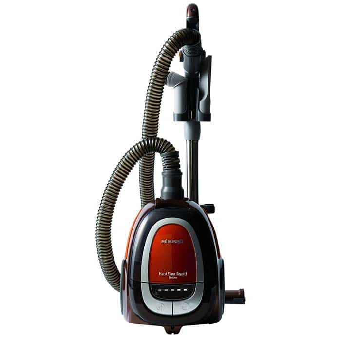 Bissell 1161 Deluxe Canister Vacuum