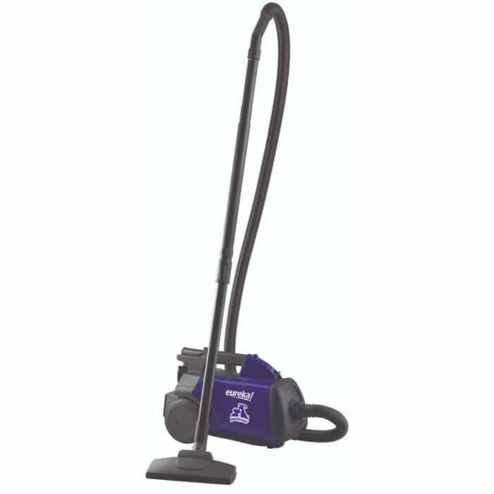 EUREKA 3684f Mighty Mite Bagged Canister Vacuum Cleaner