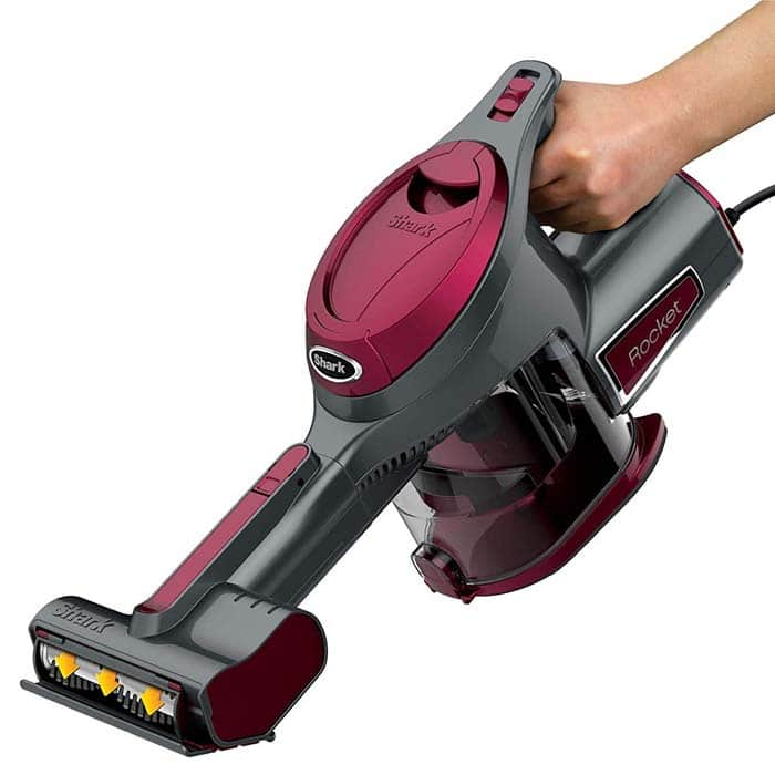 best portable vacuum