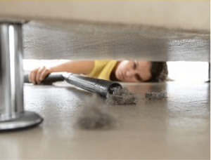 10+ Dirty Places You're Forgetting To Clean In Your Home 1