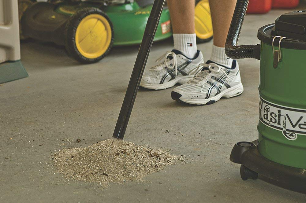 Best Ash Vacuum For Fireplace/Pellet Stoves/Grills - Buyer's Guide