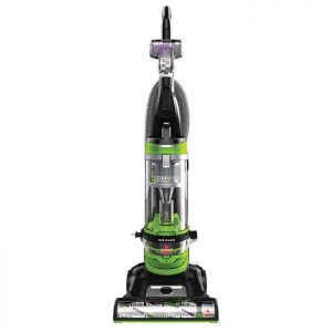 BISSELL Cleanview Rewind Pet Deluxe Upright Vacuum Cleaner, 24899