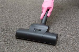 How To Get Baking Soda Out Of Carpet - TESTED METHODS 2