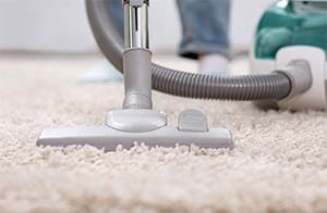 how to dry carpet after cleaning in winter