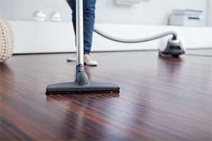 how to get rid of slippery floors